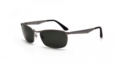 8f34fe4c6e Ray-Ban Active Lifestyle Grey RB3534 004 59-17 85