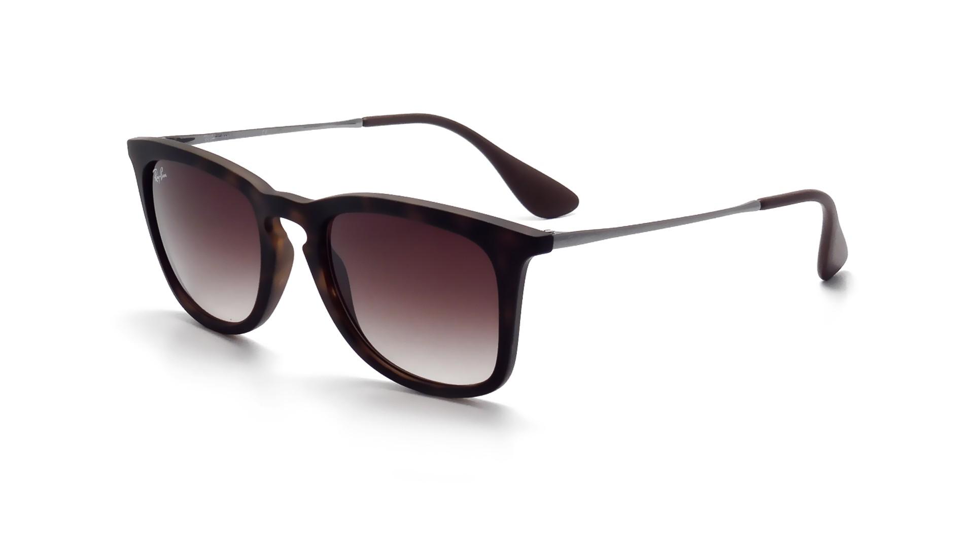 ac2b7d71c41 Sunglasses Ray-Ban RB4221 865 13 50-19 Havane Tortoise Medium Gradient