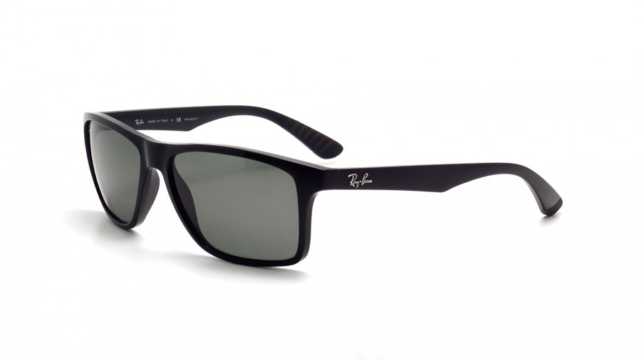 4456d17c9c8 Sunglasses Ray-Ban Active Lifestyle Black RB4234 601 9A 58-16 Large  Polarized