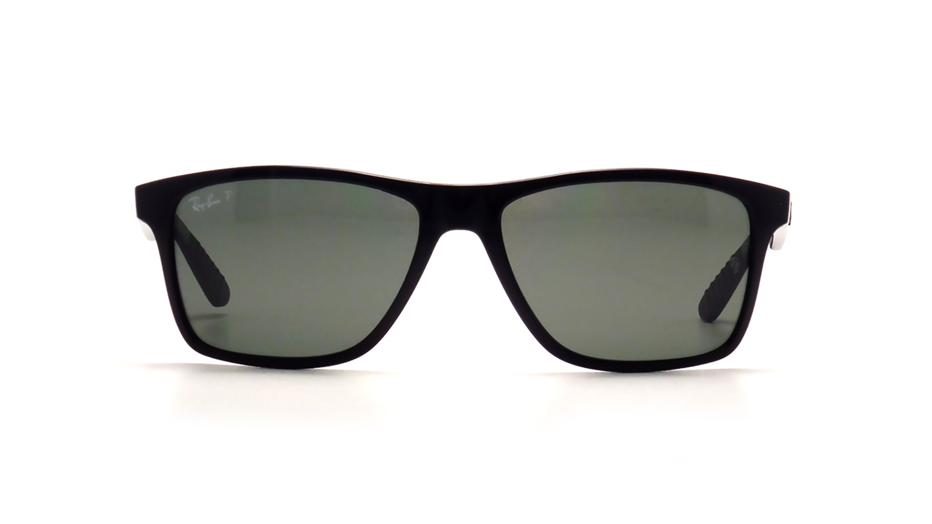 5398425e89e Sunglasses Ray-Ban Active Lifestyle Black RB4234 601 9A 58-16 Large  Polarized