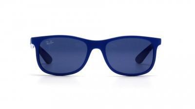 Ray-Ban RJ9062S 701780 48-16 Blue