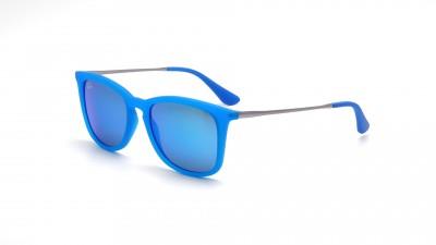 Ray-Ban RJ9063S 701155 48-16 Bleu 64,00 €