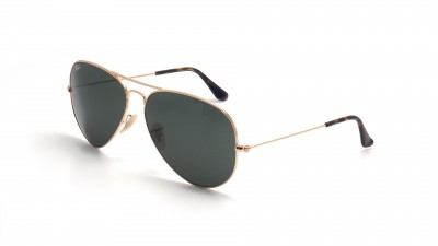 Ray-Ban Aviator Gold RB3025 181 58-14 94,11 €