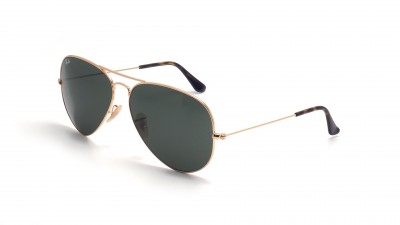 Ray-Ban Aviator Or RB3025 181 62-14 94,90 €