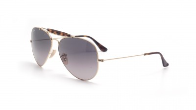 Ray-Ban Outdoorsman II Or RB3029 181/71 62-14 62,46 €
