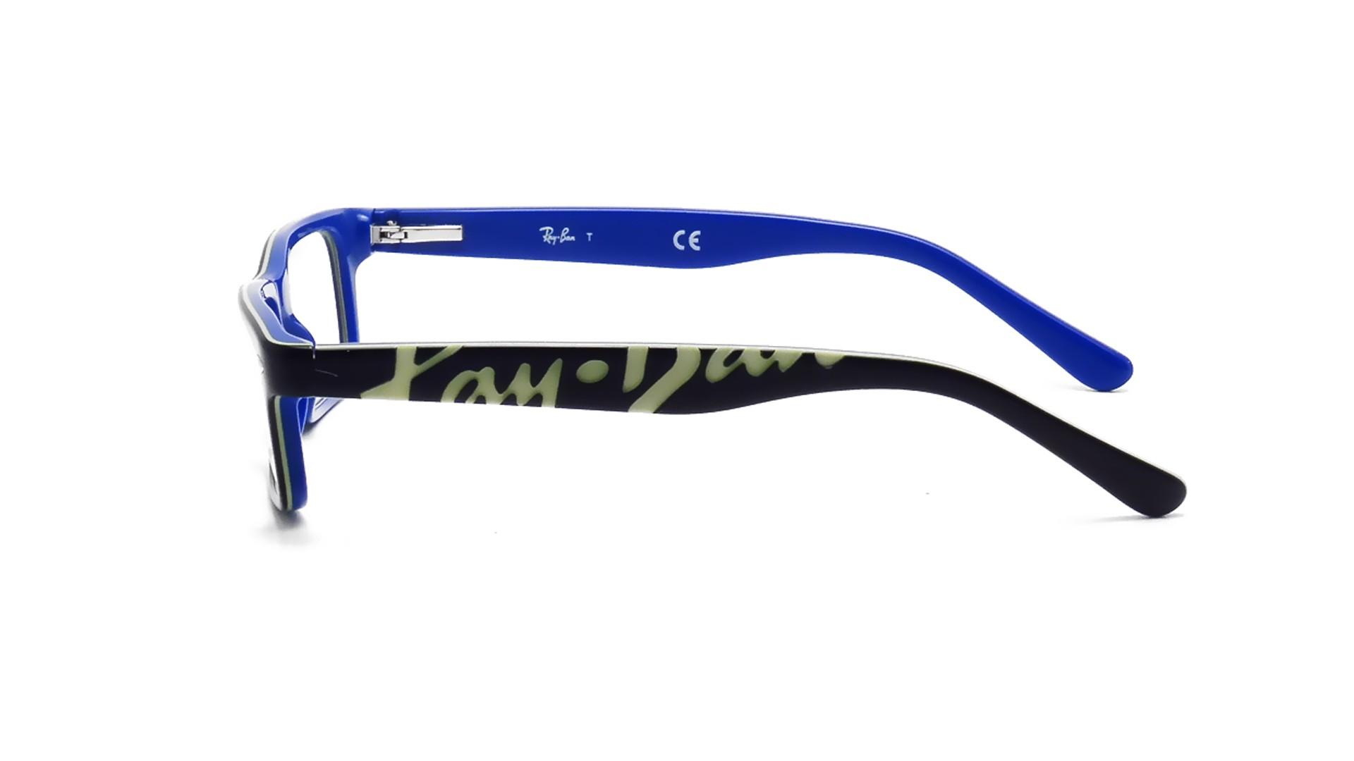 1e56132a06 Eyeglasses Ray-Ban RYRB1535 3600 48-16 Black Junior