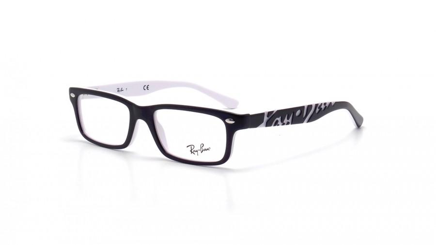 Lunettes de vue Ray-Ban RYRB1535 3579 48-16 Noir | Prix 59,00 € |  Visiofactory