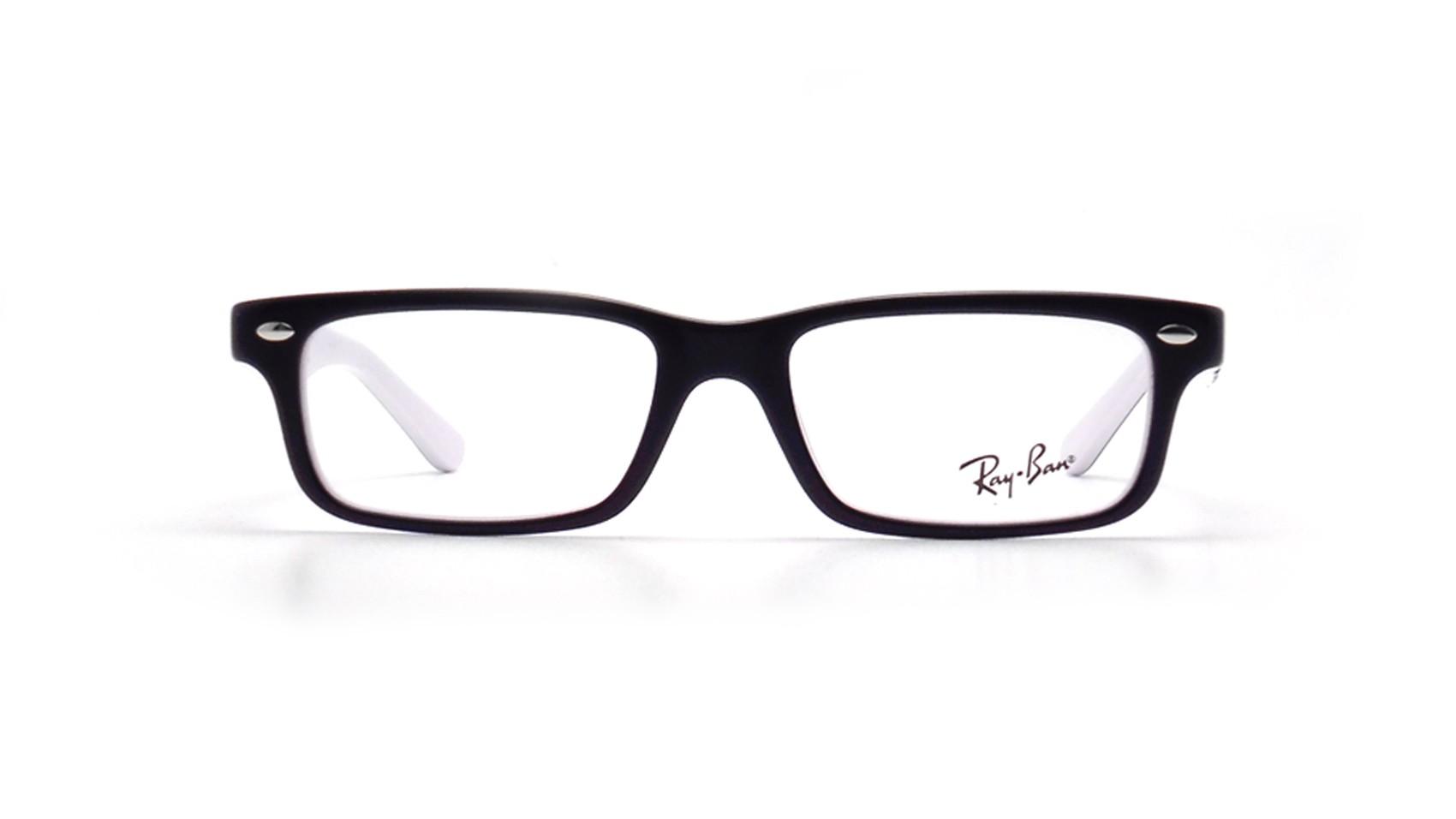 1d5cf28d9ae Eyeglasses Ray-Ban RYRB1535 3579 48-16 Black Junior