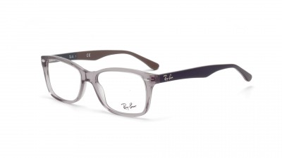 0501ad829a ... low cost eyeglasses ray ban rx5228 rb5228 5546 53 17 grey 37639 d9d69