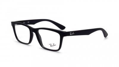 Eyeglasses Ray-Ban RX7025 RB7025 2077 53-17 Black 70,75 € d71ddd983aed