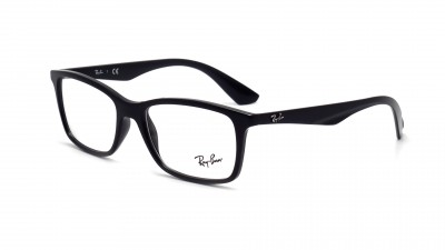 Ray-Ban Active Lifestyle Schwarz RX7047 RB7047 2000 54-17 45,75 €