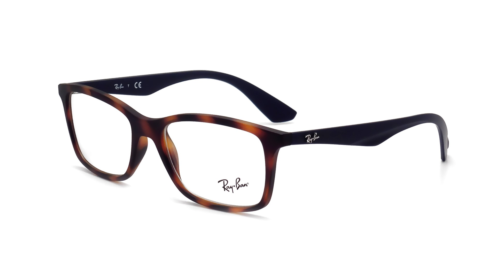 dd9276884ef ireland lunettes de vue ray ban active lifestyle tortoise rx7047 rb7047  5574 54 17 visiofactory 157fd