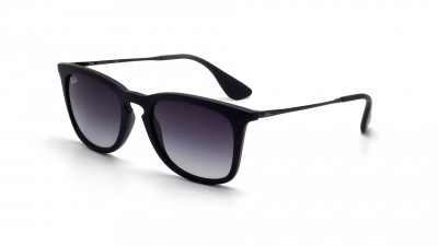 Ray-Ban Highstreet Schwarz Matt RB4221 622/8G 50-19 84,24 €