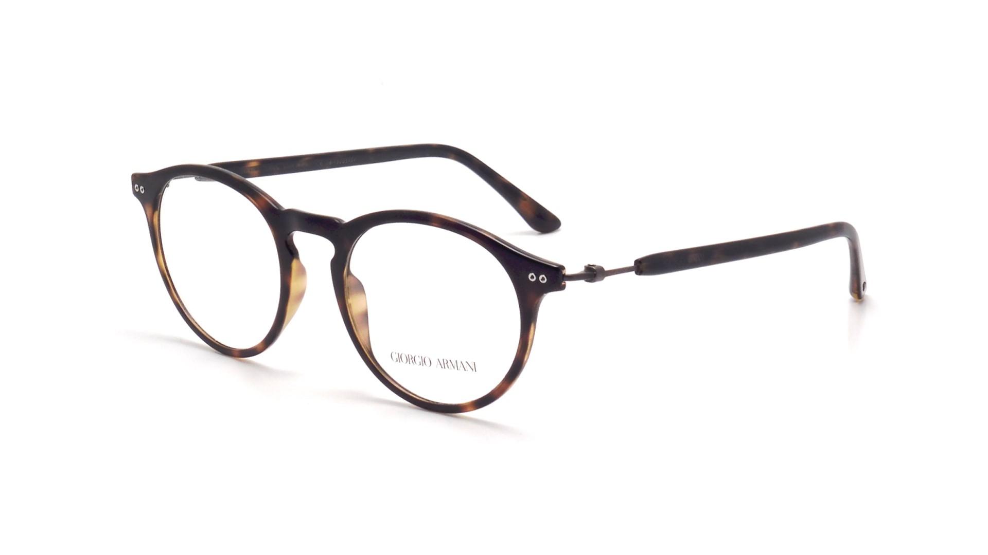 d008f5c5d8b99a Giorgio Armani Frames of Life Écaille AR7040 5026 48-19   Prix 100,00 €    Visiofactory