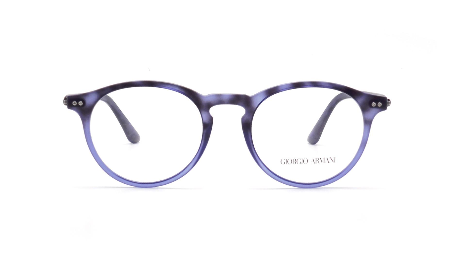 479a5f35f3b0 Eyeglasses Giorgio Armani Frames of Life Blue AR7040 5313 48-19 Medium
