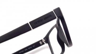 Giorgio Armani AR7042 5063 56-16 Noir Mat