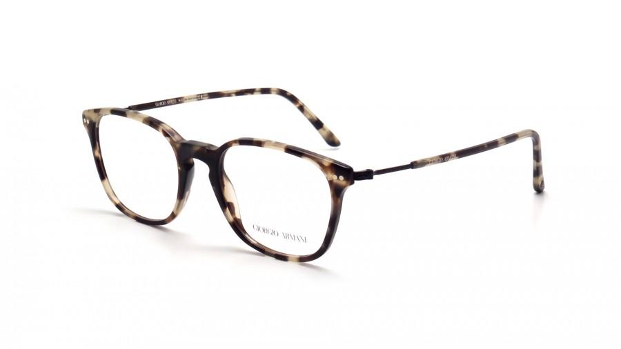 Giorgio Armani Frames of Life Tortoise AR7086 5309 51-19 | Visiofactory