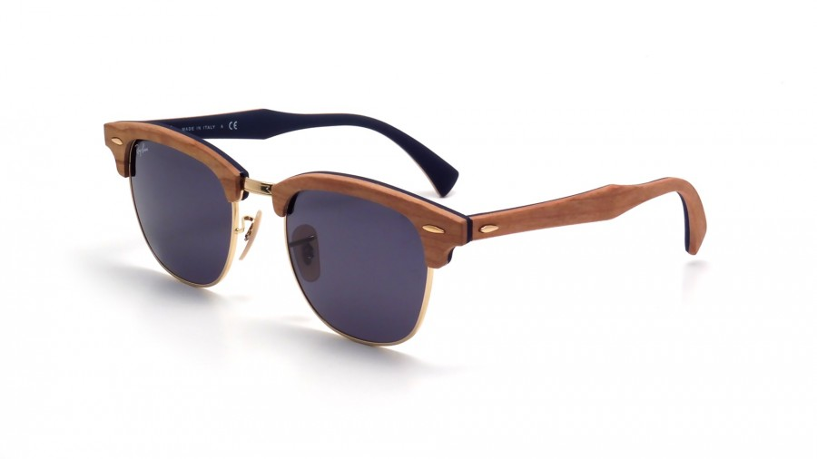 af9dace50e Ray-ban Clubmaster Wood