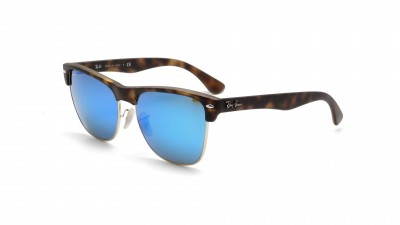 Ray-Ban Clubmaster Oversized Écaille Mat RB4175 6092/17 57-16 94,90 €