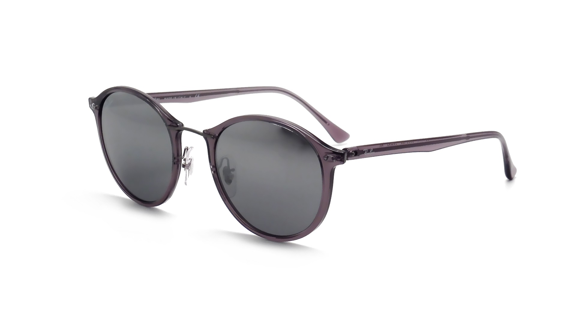 5718a0ae40 Sunglasses Ray-Ban Tech Light Ray Tech Grey RB4242 620088 49-21 Medium  Mirror