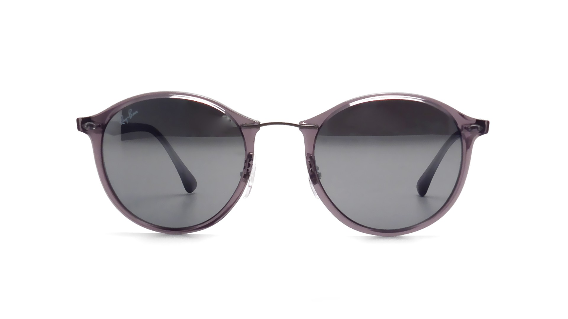 e8c9dbf4eb Sunglasses Ray-Ban Tech Light Ray Tech Grey RB4242 620088 49-21 Medium  Mirror
