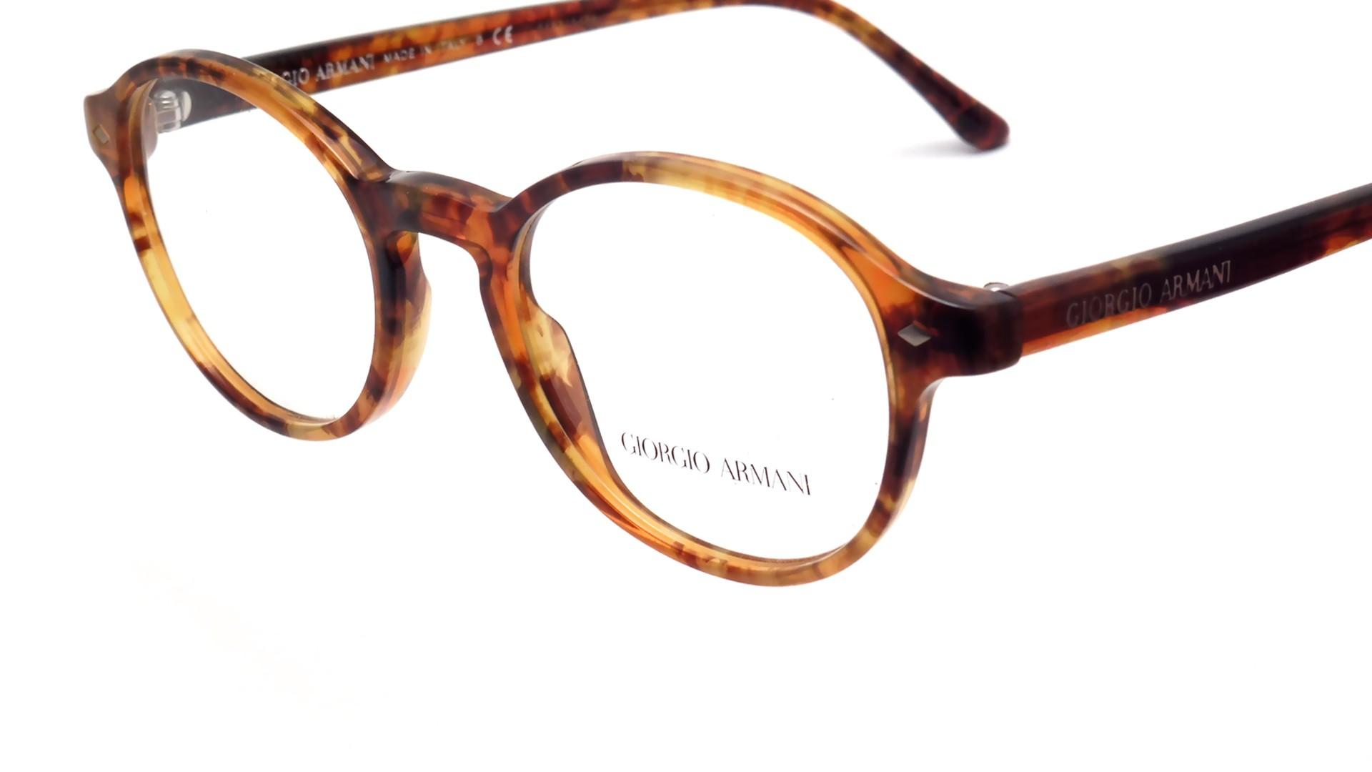 b14f16b601d7 Giorgio Armani Frames of Life Tortoise AR7004 5191 47-19
