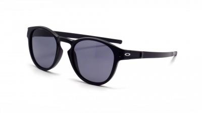 9adb865af218e Sunglasses Oakley Latch Black Mat OO9265 01 53-21 ...