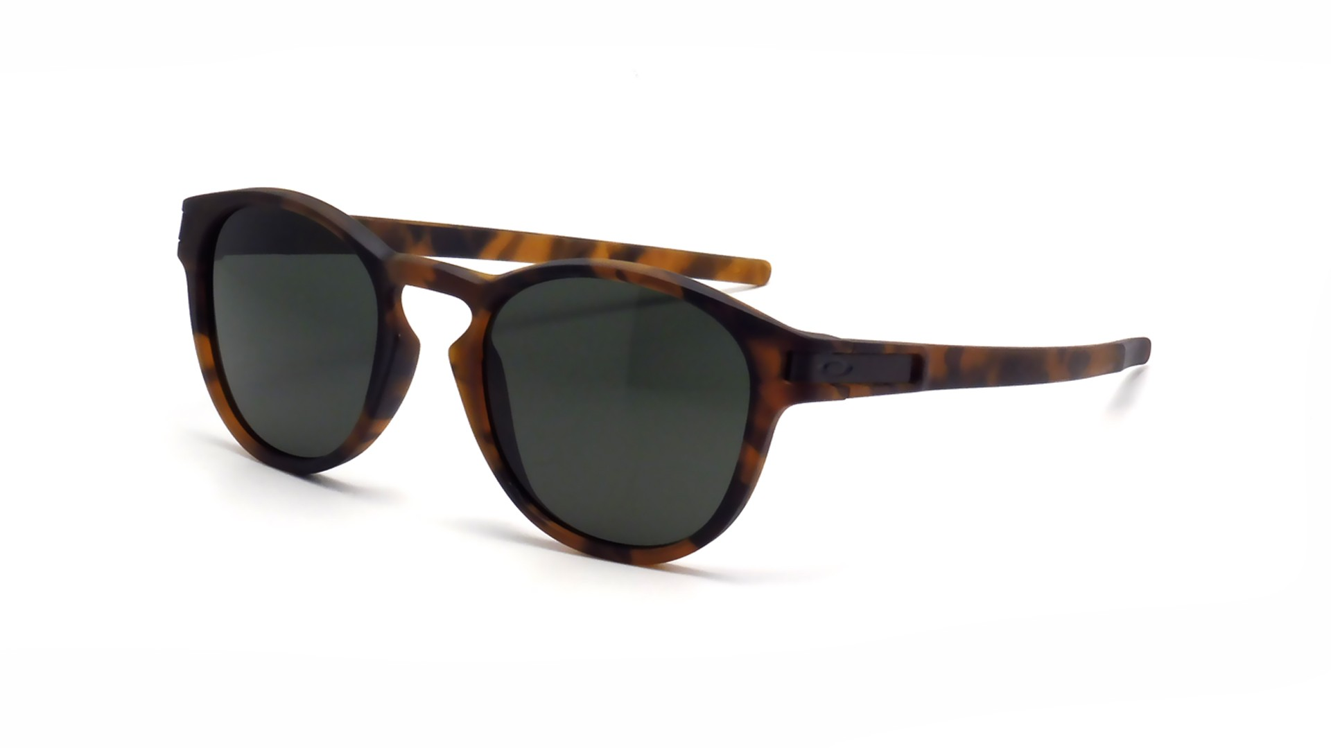 765cf89e87 Sunglasses Oakley Latch Tortoise OO9265 02 53-21 Medium