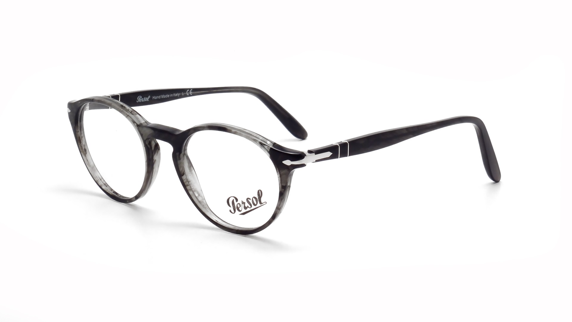a20dcbb010567 Persol Vintage Celebration Suprema Grey PO3092V 1020 48-19 ...