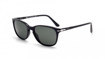 c908150701 Sunglasses Persol PO3133S 901431 52-18 Black Medium