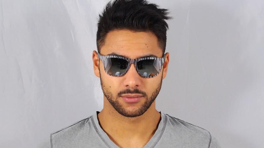 097db345bd6ef1 ... cheap sunglasses oakley frogskins urban jungle grey oo9013 70 55 17  visiofactory 3921a 33137