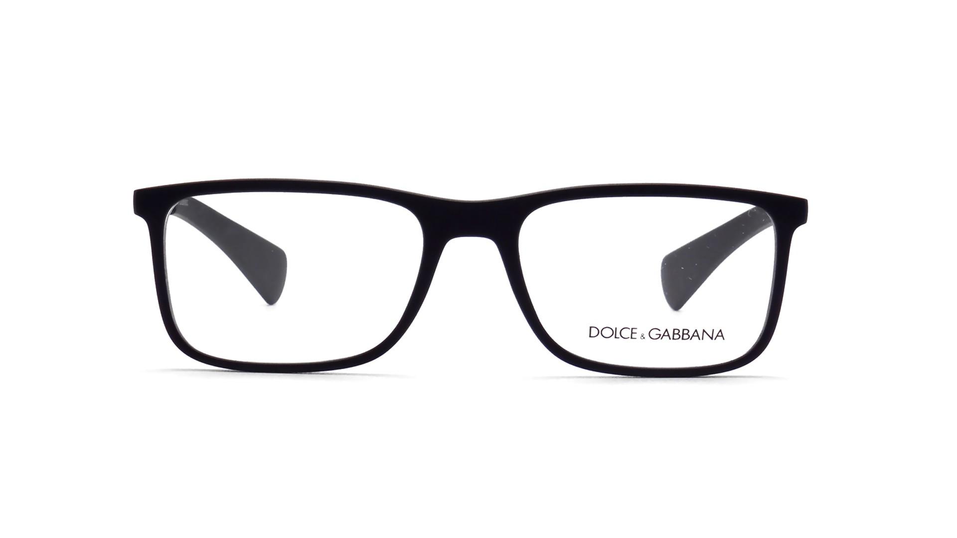 975b09704f9 Dolce   Gabbana DG5017 1934 54-18 Black Mat