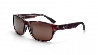 Maui Jim Mixed Plate Écaille H721 10MR 58-16 Polarisés 126,60 €