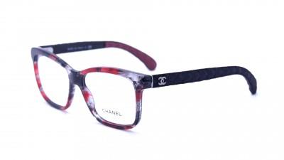Chanel CH3334 Matelassé 1551 Rot Medium 184,90 €