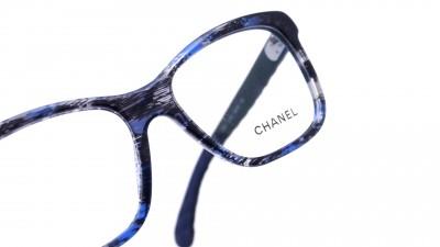 Chanel Matelassé Bleu CH3334 1552 54-16