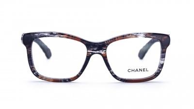 Chanel Matelassé Brun CH3334 1554 52-16