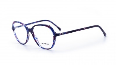 Chanel Signature Multicolore CH3338 1491 51-16   Prix 184,90 ... fb936d588182