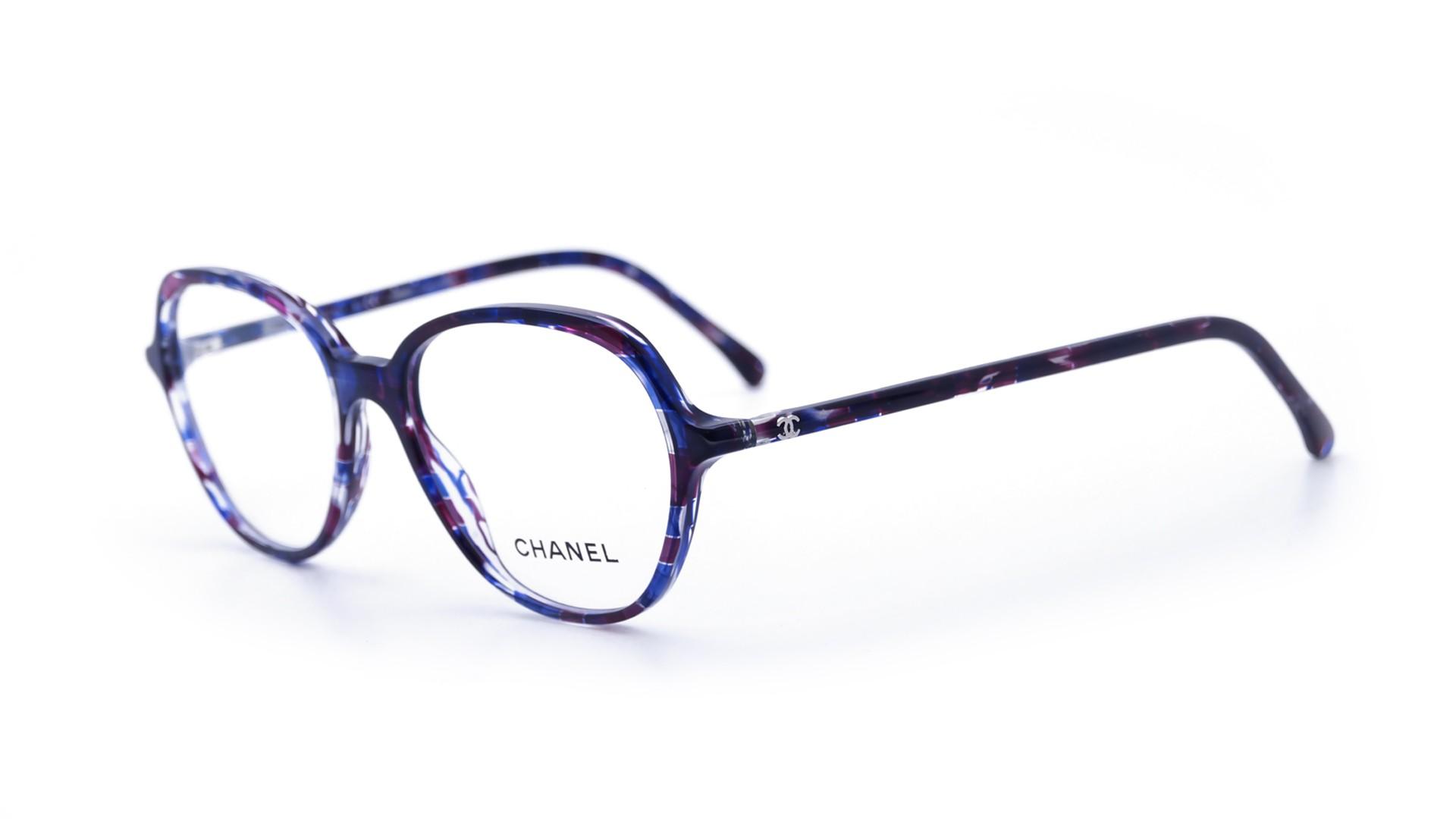 2a2044553f Chanel Signature Multicolore CH3338 1491 51-16 | Prix 184,90 € |  Visiofactory