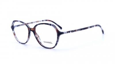746068ddc0d Chanel Signature Multicolor CH3338 1521 53-16 Large