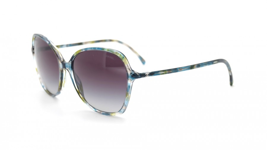 Chanel Signature Blue CH5344 1522S6 58-17 | Visiofactory