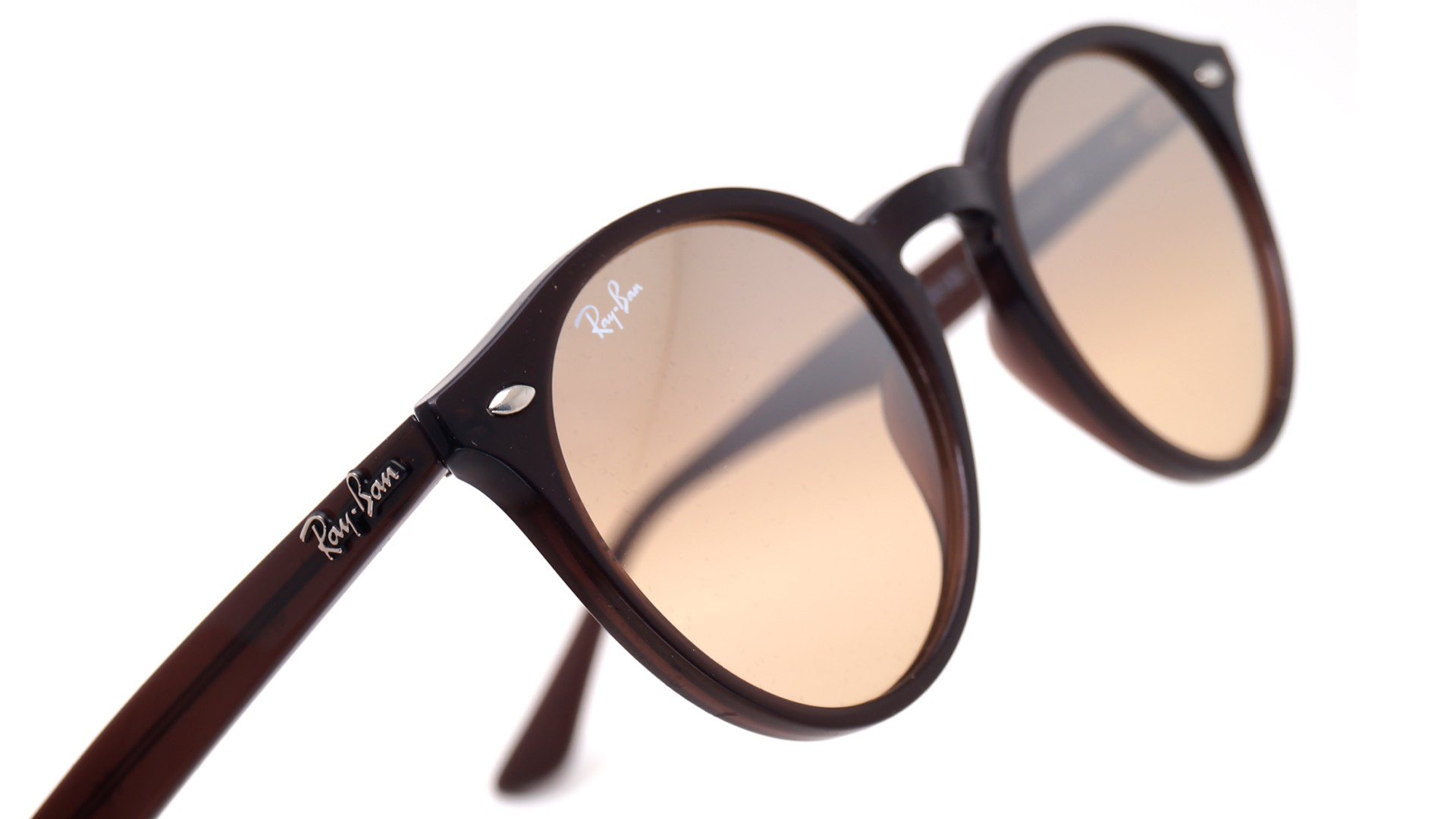 bb9833772f2 Ray-Ban RB2180 62313D 49-21 Brown