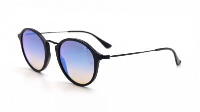 Ray-Ban Round Fleck Black RB2447 901/4O 49-21 99,92 €