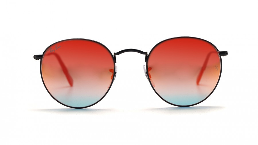 Ray Ban Round Metal RB 3447 002/4W Brw8gSUvH
