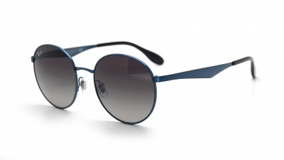 5730df8143 Ray-Ban RB3537 185 11 51-19 Blue ...