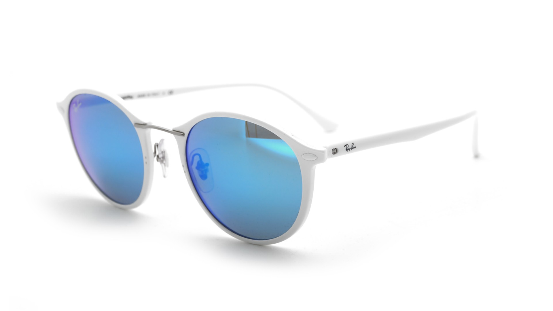 Ray Ban Tech Light Ray Tech White Rb4242 671 55 49 21