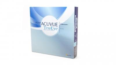 Lentilles de contact 1 Day Acuvue TruEye Journalières 90L 57,42 €
