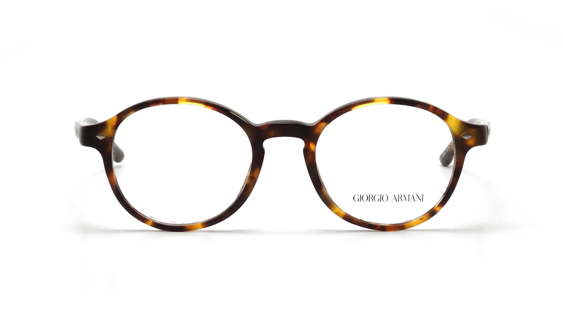 Lunettes de vue Giorgio Armani Frames of Life Écaille AR7004 5011 49-19  Medium fc7c44ddfb68