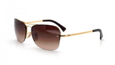 Ray-Ban RB3541 001/13 61-15 Or 109,90 €