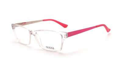 Guess GU2538 26 55-15 Transparent 46,60 €