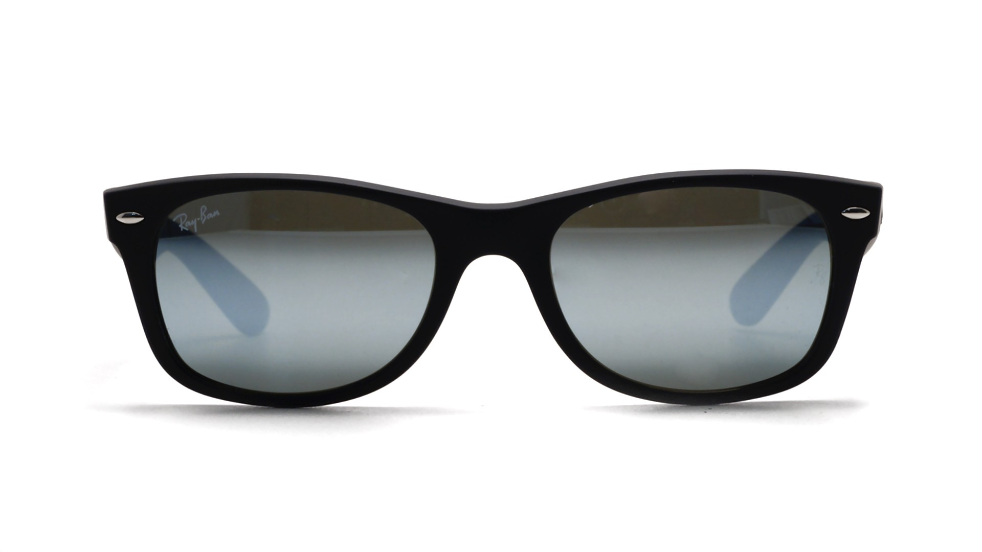 9962d09cf75 Ray-Ban New Wayfarer Black RB2132 622 30 52-18